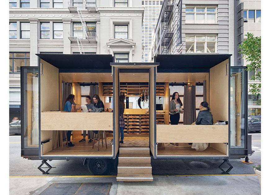 pop up shops eps doublet. Black Bedroom Furniture Sets. Home Design Ideas