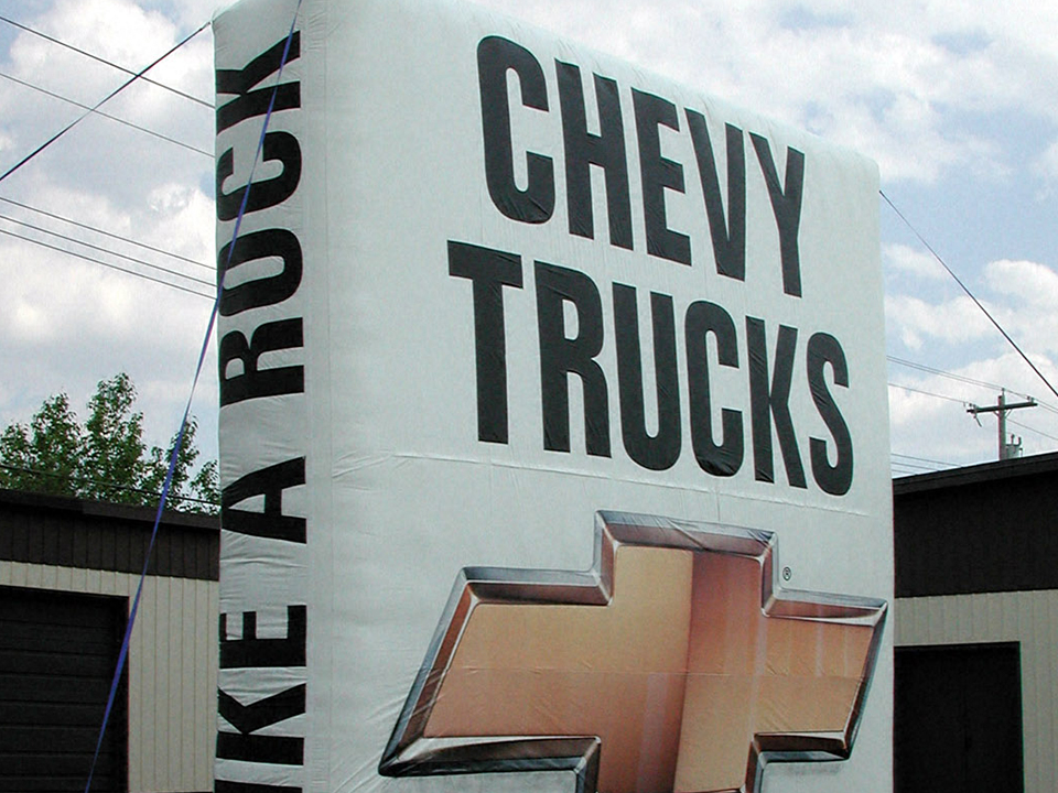 eps-DOUBLET_Inflatables_0008_Chevy Truck Sign 25' F-A